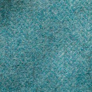 teal tweed - Touch of Tweed