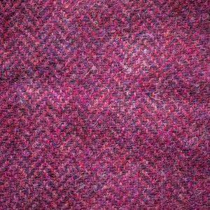 Purple Tweed - Touch of Tweed - Somerset