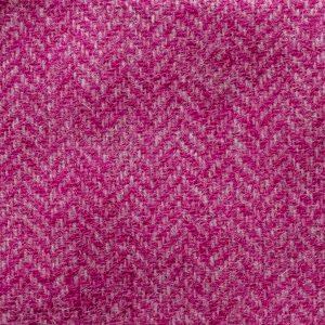 Pink tweed - Touch of Tweed